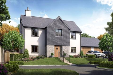 4 bedroom detached house for sale - Ash Tree Cross, Quenchwell Road, Carnon Downs, Truro