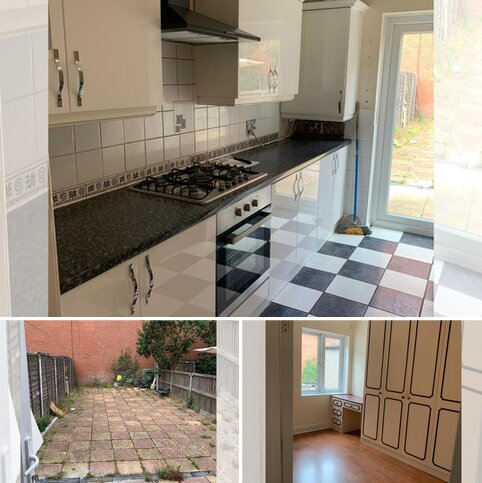 5 bedroom terraced house to rent - Somerby Road, Barking IG11