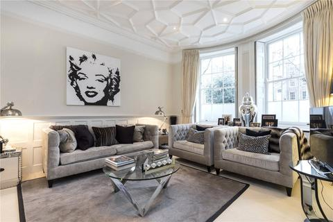 2 bedroom flat for sale - Montagu Square, London