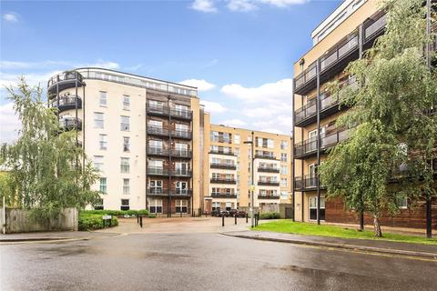 2 bedroom flat for sale - Langtry Court, Lanadron Close, Isleworth, Middlesex