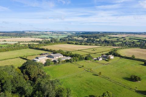 Farm for sale - Coln St. Dennis, Cheltenham, Gloucestershire, GL54