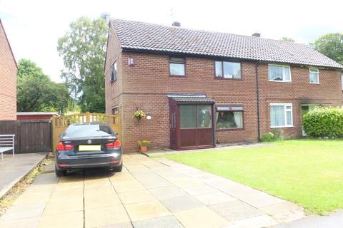 3 bedroom semi-detached house for sale - WOODLANDS DRIVE, LEYLAND PR25