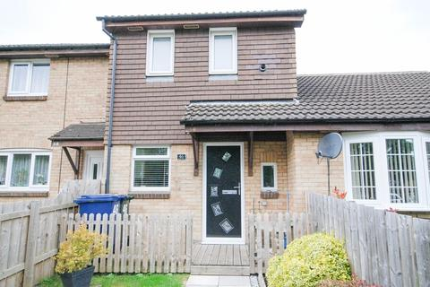 2 bedroom terraced house for sale - Yatesbury Avenue, Blakelaw