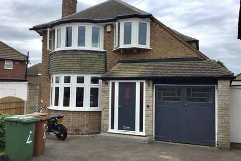 1 bedroom house share to rent - Lowlands Avenue, Sutton Coldfield