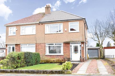 3 bedroom semi-detached house for sale - Cairngorm Crescent, Bearsden, East Dunbartonshire, G61 4EH