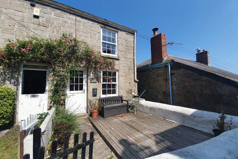 4 bedroom terraced house to rent - Church Street, Newlyn, Penzance, Cornwall, TR18
