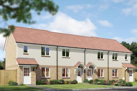 2 bedroom terraced house for sale - Plot 45, The Portree at Mosswater View, Strath Brennig Road, Smithstone G68