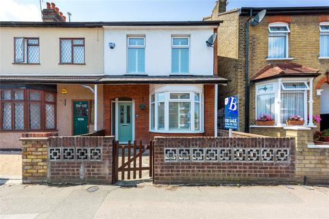 2 bedroom end of terrace house for sale - Craigdale Road, Hornchurch, RM11