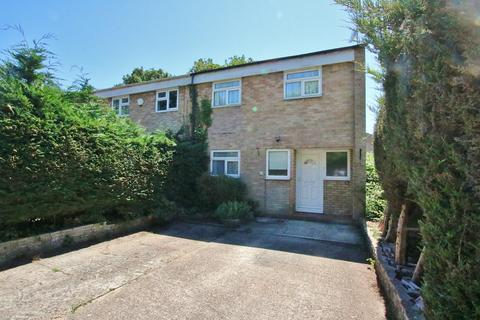 3 bedroom end of terrace house for sale - Southampton