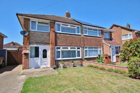 3 bedroom property for sale - Maybush, Southampton