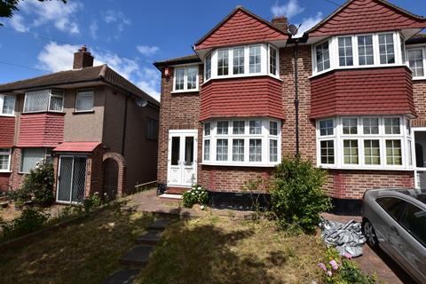 3 bedroom semi-detached house for sale - Oldstead Road, Bromley, BR1