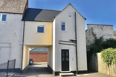 2 bedroom maisonette to rent - High Street, , Melton Mowbray, LE13 0TU