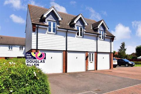 2 bedroom maisonette for sale - Barbour Green, Wickford, Essex