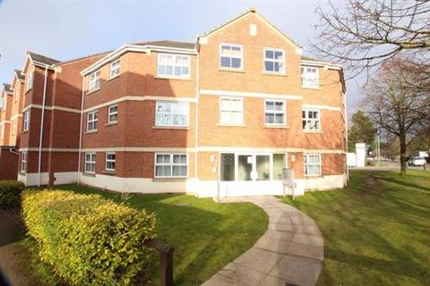 2 bedroom flat to rent - Buttermere Close, , Melton Mowbray, LE13 0LT