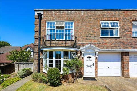 4 bedroom end of terrace house for sale - Kestrel Close, Hove, East Sussex, BN3