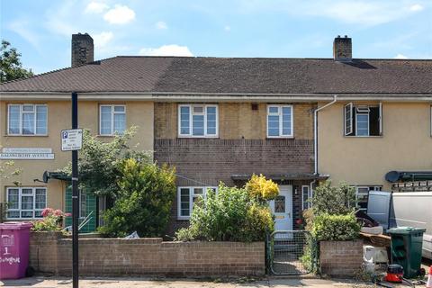 4 bedroom house for sale - Donoghue Cottages, Galsworthy Avenue, London, E14