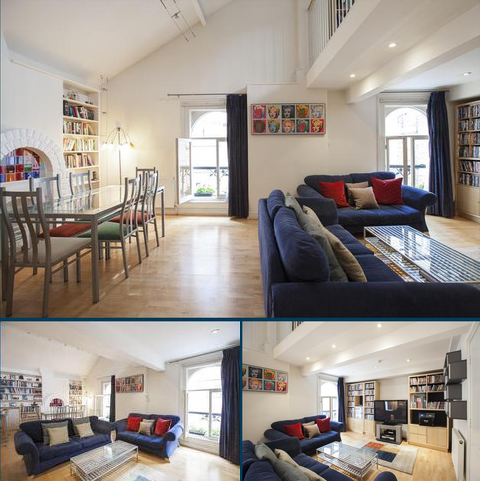 2 bedroom apartment to rent - Paddington, W2