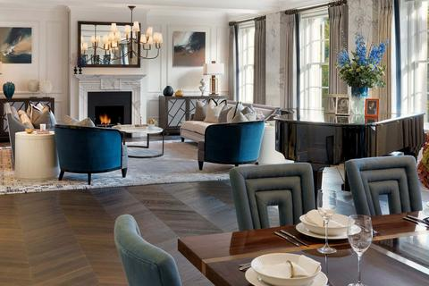 4 bedroom apartment to rent - Mayfair , Mayfair, W1K