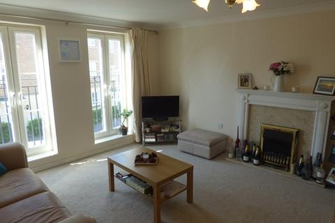 4 bedroom townhouse to rent - St Leonards - 4 bedroom town house close to Hospital available end of August 2020