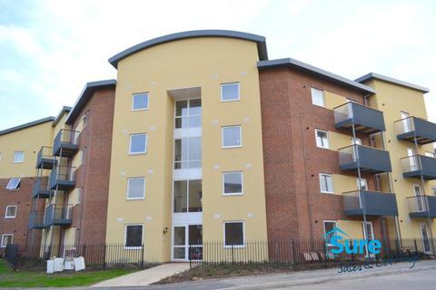 2 bedroom flat to rent - Longhorn Avenue, Gloucester, GL1
