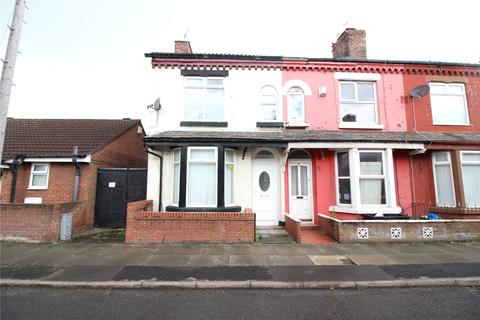 3 bedroom terraced house to rent - Shelley Street, Bootle, Merseyside, L20