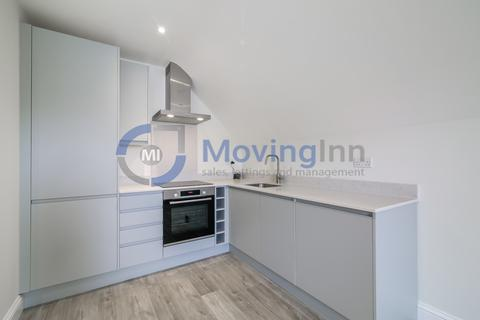2 bedroom flat to rent - Birdhurst Road, South Croydon, Surrey, CR2