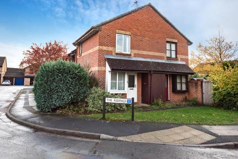 1 bedroom terraced house for sale - The Ridings, Kidlington, Oxfordshire