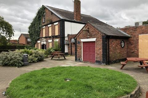 Pub for sale - Stone Barn Lane, Palacefields, Runcorn, Cheshire, WA7 2PQ