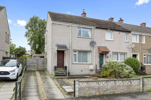 2 bedroom end of terrace house for sale - 10 Anne Street, Penicuik, Midlothian, EH26 0HW