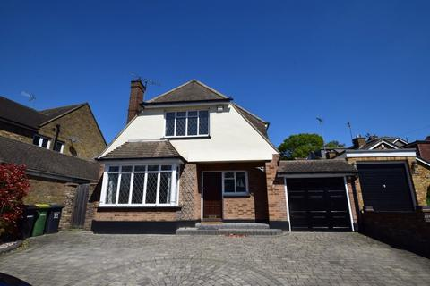 3 bedroom detached house to rent - 22 Crown Hill, Rayleigh, SS6 7HG