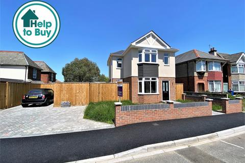 2 bedroom detached house for sale - Marnhull Road, POOLE, Dorset