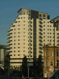 2 bedroom apartment to rent - Masshouse Plaza