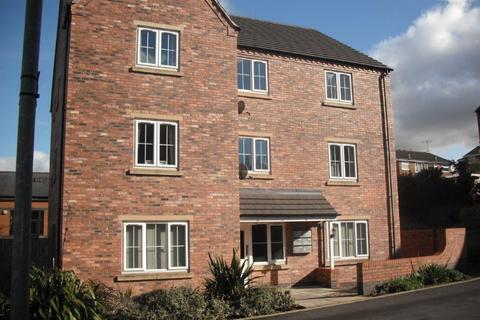 1 bedroom flat to rent - Whitehead Close, Sileby, Loughborough, LE12