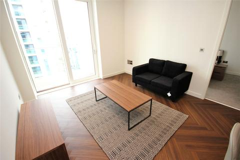 1 bedroom apartment for sale - The Lightbox Media City UK Salford Quays M50