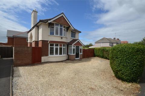 3 bedroom detached house for sale - Burford Avenue, Old Walcot, Swindon, SN3