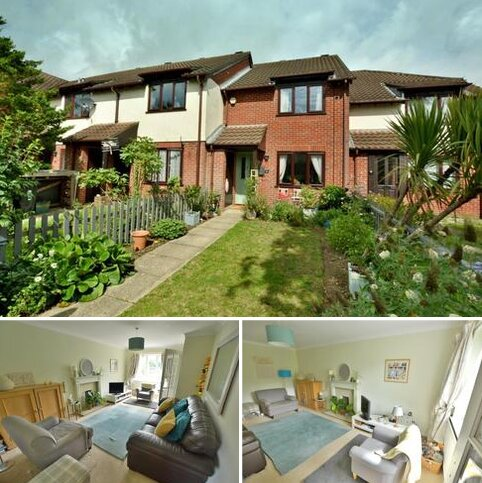 3 bedroom terraced house for sale - Old Highway Mews, Wimborne, BH21 2AD
