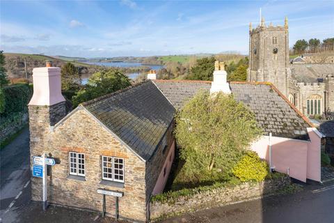 5 bedroom detached house for sale - Riverside Road, Dittisham, Dartmouth, TQ6