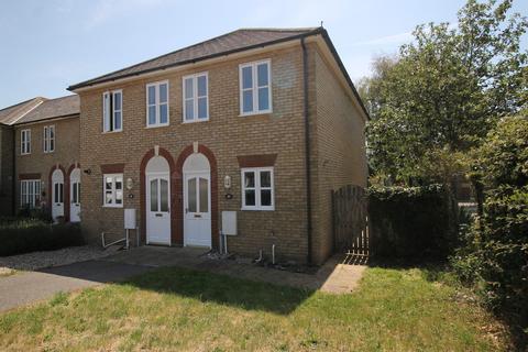 2 bedroom end of terrace house for sale - Leiston, Nr Heritage Coast