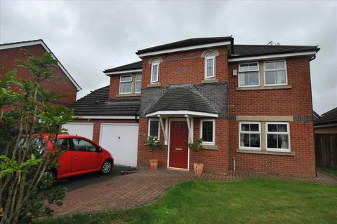 5 bedroom house to rent - Linderbeck Lane, Poulton Le Fylde