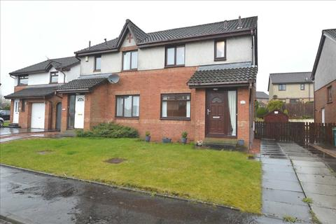 3 bedroom semi-detached house for sale - Craigend Road, Cumbernauld