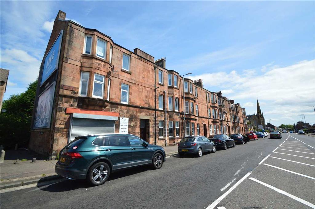 Burnbank Road, Hamilton 2 bed apartment for sale - £59,995