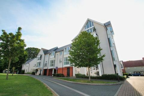 2 bedroom apartment for sale - Lambourne Chase, Chelmsford
