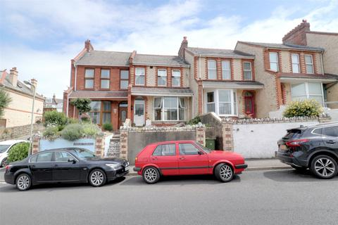 3 bedroom terraced house for sale - Ashley Terrace, Ilfracombe
