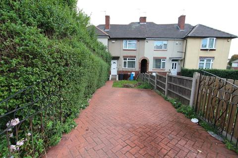 2 bedroom townhouse to rent - Harthill Road, S13