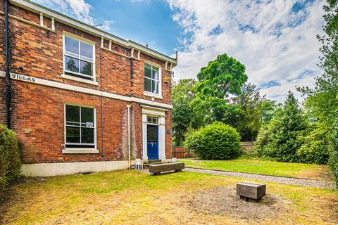 4 bedroom semi-detached house for sale - Park Crescent, Broomhill
