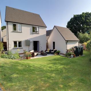 3 bedroom detached house for sale - Elizabeth Penton Way, Bampton