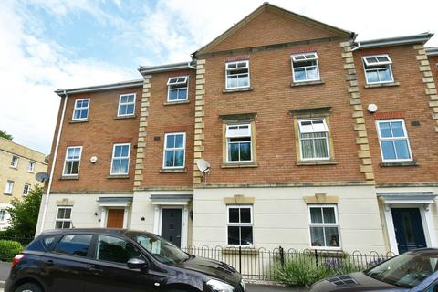 4 bedroom townhouse for sale - Boundary Lane, Dickens Heath