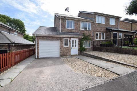 3 bedroom semi-detached house for sale - 39 Pen Llwyn, Broadlands, Bridgend, Bridgend County Borough, CF31 5AZ