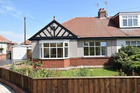 2 bedroom semi-detached bungalow for sale - Cliftonbourne Avenue, Seaburn