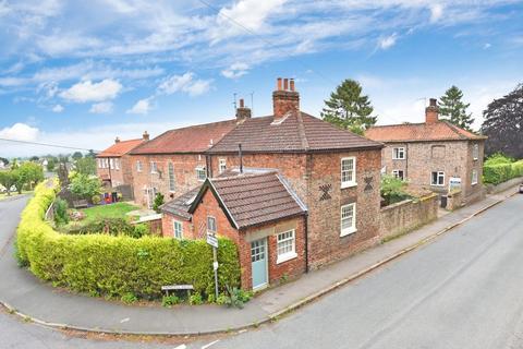 2 bedroom cottage for sale - Church Street, Goldsborough, Knaresborough